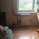 Работы под ключ по замене радиатора отопления