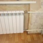 Монтаж радиаторов отопления в Екатеринбурге