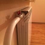 Установка радиаторов отопления в Екатеринбурге под ключ