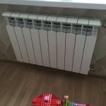 Радиаторы отопления в Екатеринбурге