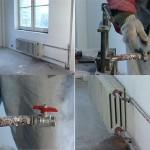 Компания Авалон предлагает монтаж батарей в квартире под ключ в Екатеринбурге. Комплексный монтаж батарей с гарантией от профессионалов