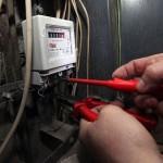 Замена электросчетчиков в квартире в Екатеринбурге