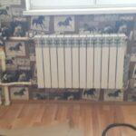 Установка систем отопления в Екатеринбурге