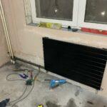 Заменить и подключить батареи под ключ в Екатеринбурге