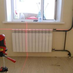 Zamena-radiatorov-otopleniya-pod-klyuch